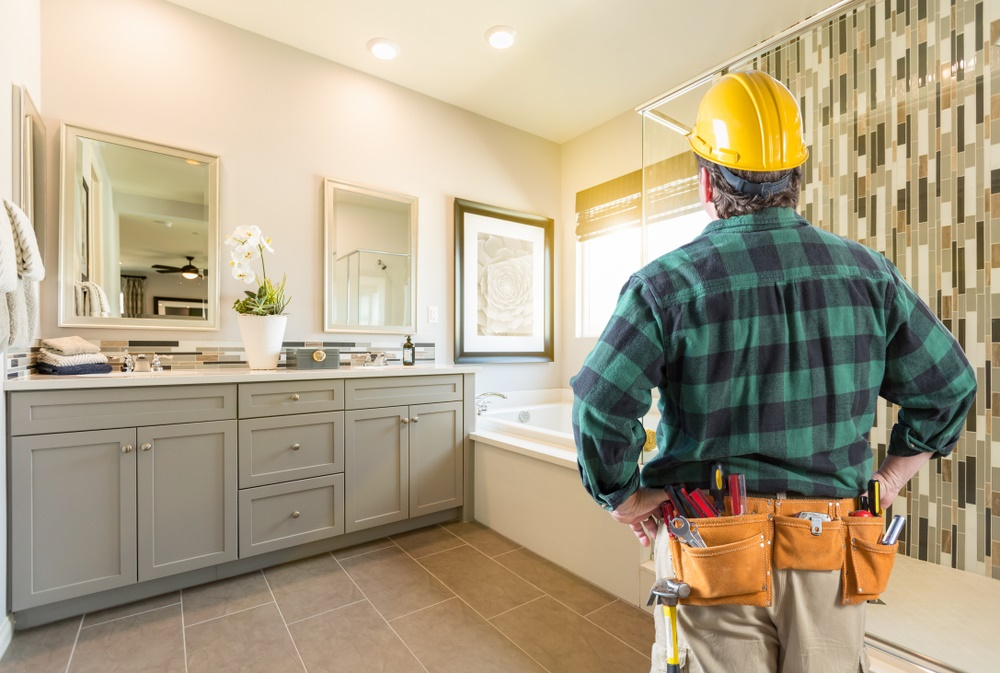 avoiding bathroom remodeling errors